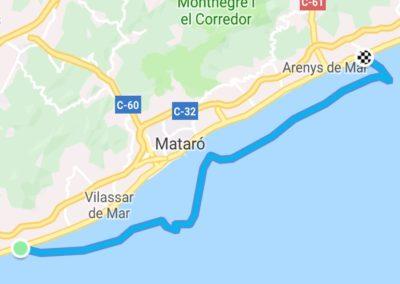 TRAVESIA OCATA-MALGRAT 2019